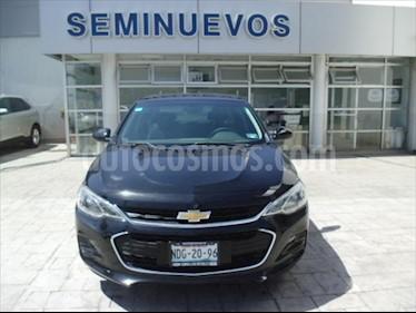 Chevrolet Cavalier LS usado (2018) color Negro precio $176,000