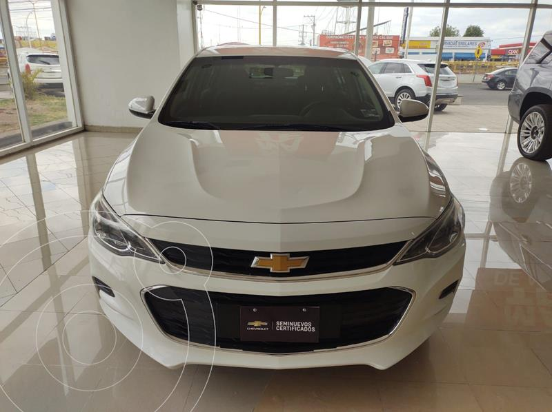 Foto Chevrolet Cavalier LS usado (2019) color Blanco precio $230,000