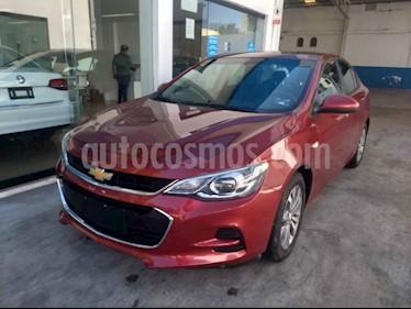 Chevrolet Cavalier Premier Aut usado (2019) color Rojo precio $214,900