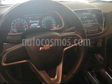 Chevrolet Cavalier Premier Aut usado (2018) color Azul precio $210,000