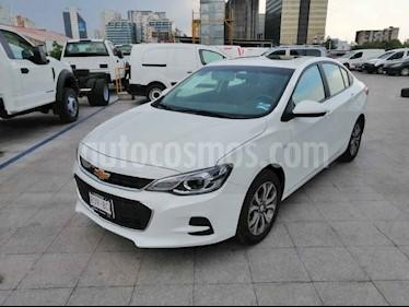 Chevrolet Cavalier Premier Aut usado (2019) color Blanco precio $296,900