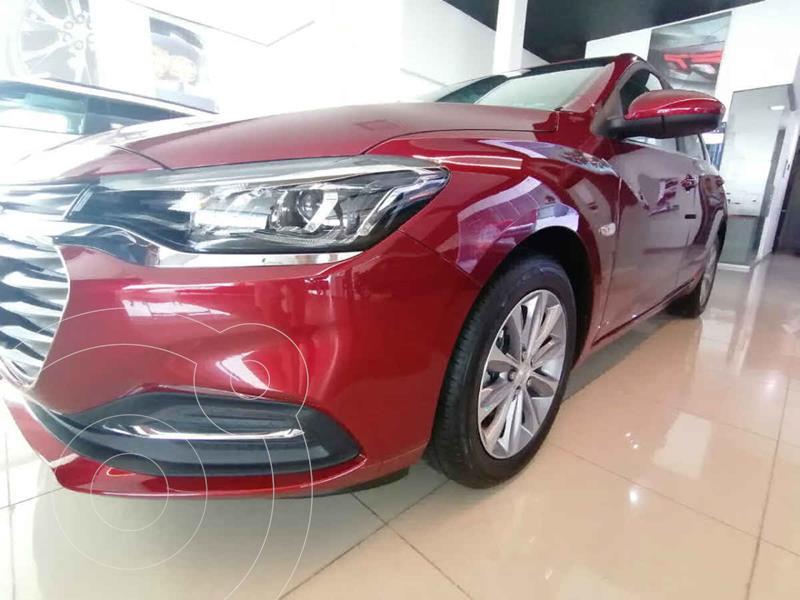 Foto Chevrolet Cavalier LT Aut  nuevo color Rojo precio $430,900
