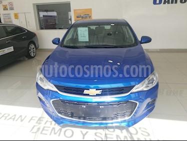 Chevrolet Cavalier Premier Aut usado (2018) color Azul precio $235,000