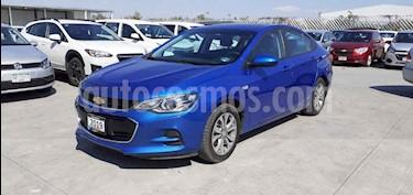 Foto Chevrolet Cavalier Premier Aut usado (2019) color Azul precio $214,900