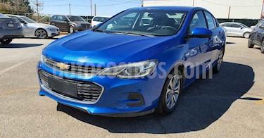 Chevrolet Cavalier 4p Premier L4/1.5 Aut usado (2018) color Azul precio $156,800