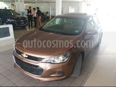 Chevrolet Cavalier Premier Aut usado (2019) color Bronce precio $246,900
