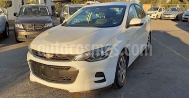 Chevrolet Cavalier 4p Premier L4/1.5 Aut usado (2018) color Blanco precio $174,900
