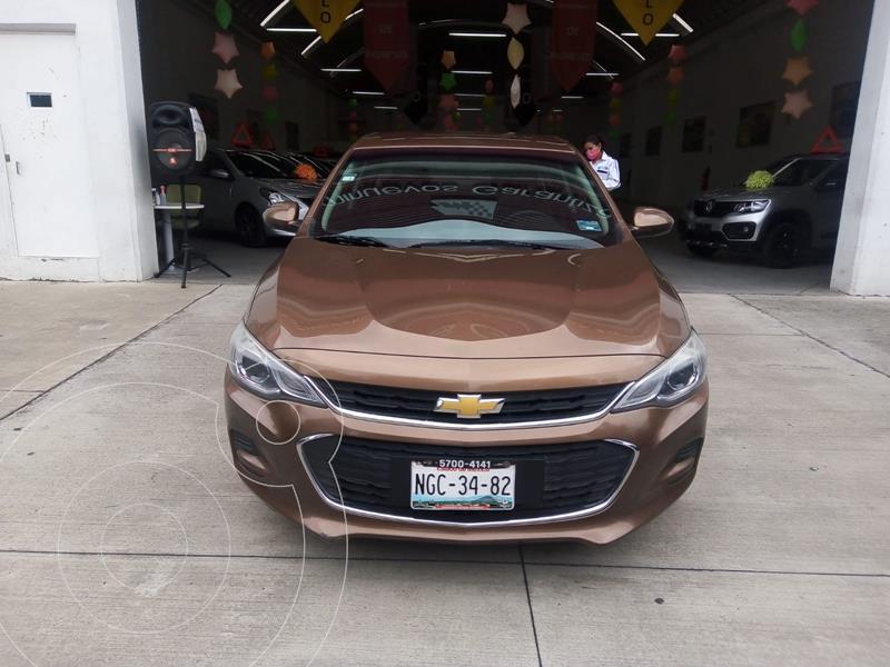 Foto Chevrolet Cavalier LT T/A usado (2018) precio $212,000