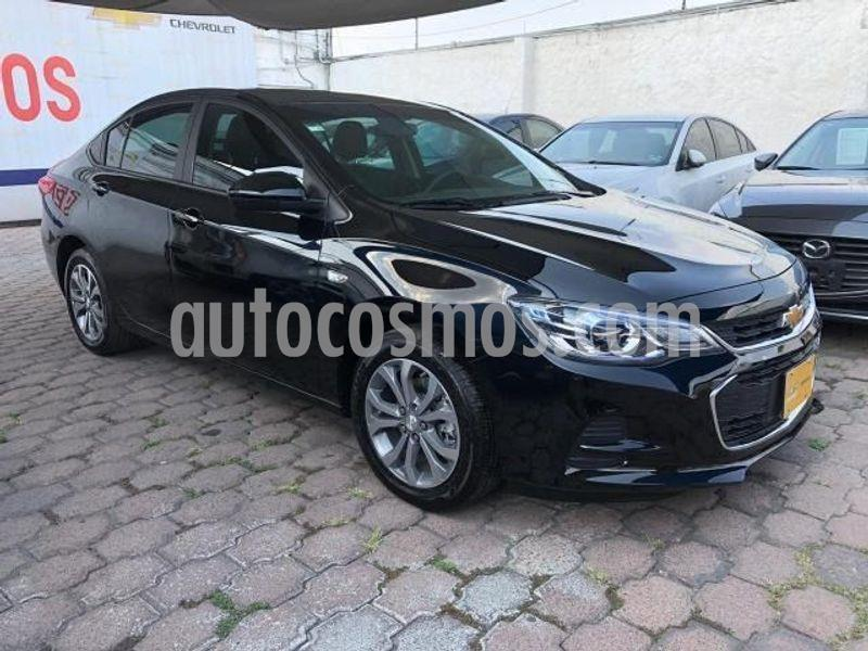 Chevrolet Cavalier Premier Aut usado (2019) color Negro precio $278,000