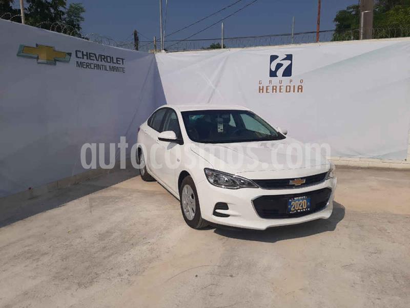 Chevrolet Cavalier LS nuevo color Blanco precio $281,400