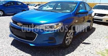 Chevrolet Cavalier Premier Aut usado (2019) color Azul precio $199,900