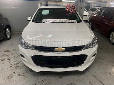 Chevrolet Cavalier Premier Aut usado (2019) color Blanco precio $237,500