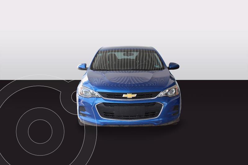 Chevrolet Cavalier LS usado (2019) color Azul precio $225,000