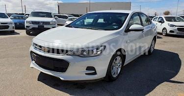 Foto Chevrolet Cavalier 4p Premier L4/1.5 Aut usado (2018) color Blanco precio $149,800