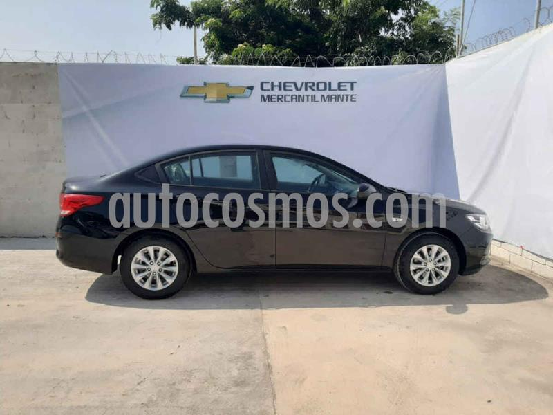 Chevrolet Cavalier LT Aut nuevo color Negro precio $323,000