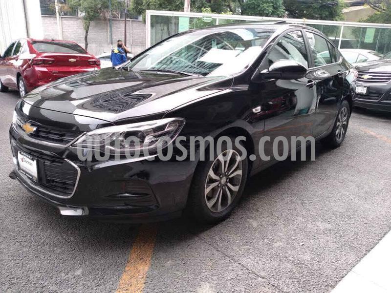 Chevrolet Cavalier Premier Aut usado (2019) color Negro precio $299,000