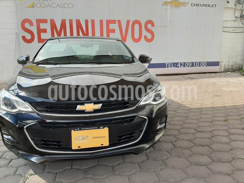 Chevrolet Cavalier Premier Aut usado (2019) color Negro precio $250,000