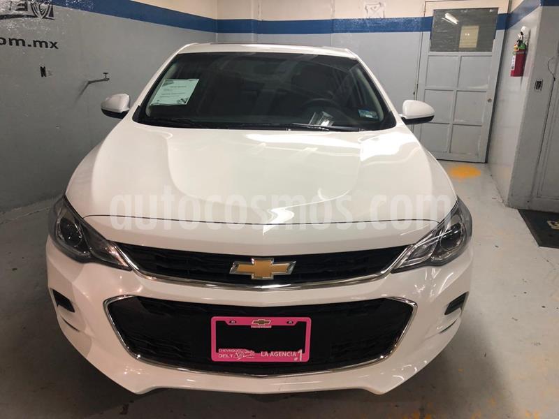 Chevrolet Cavalier Premier Aut usado (2019) color Blanco precio $219,000
