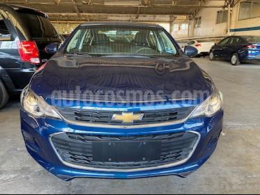 foto Chevrolet Cavalier LT Aut usado (2020) color Azul precio $244,900