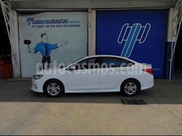 Chevrolet Cavalier 4p LT L4/1.5 Aut usado (2018) color Blanco precio $125,000