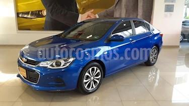 Chevrolet Cavalier Premier Aut usado (2019) color Azul precio $260,900