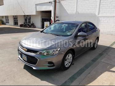 Chevrolet Cavalier LS nuevo color Gris precio $282,600