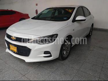 Foto venta Auto usado Chevrolet Cavalier Premier Aut (2018) color Blanco precio $260,000