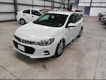 Foto venta Auto usado Chevrolet Cavalier Premier Aut (2018) color Blanco precio $224,900