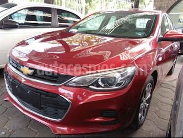 Foto venta Auto usado Chevrolet Cavalier Premier Aut (2018) color Rojo precio $205,900