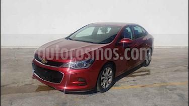 foto Chevrolet Cavalier Premier Aut usado (2018) color Rojo precio $185,900