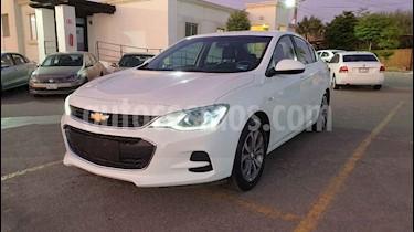 Foto Chevrolet Cavalier Premier Aut usado (2018) color Blanco precio $194,900