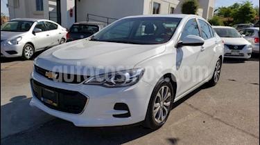 Foto venta Auto usado Chevrolet Cavalier Premier Aut (2018) color Blanco precio $197,900