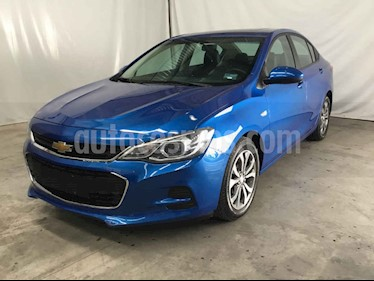 foto Chevrolet Cavalier Premier Aut usado (2018) color Azul precio $203,900