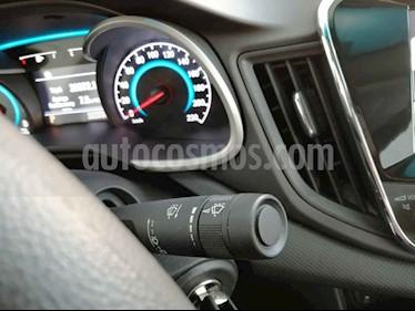 Chevrolet Cavalier Premier Aut usado (2019) color Cafe precio $224,900