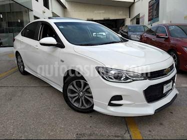 Foto venta Auto usado Chevrolet Cavalier Premier Aut (2018) color Blanco precio $215,000