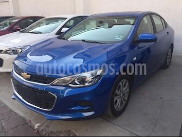Foto venta Auto usado Chevrolet Cavalier Premier Aut (2019) color Azul Electrico precio $295,000