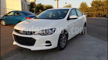 Foto venta Auto usado Chevrolet Cavalier Premier Aut (2018) color Blanco precio $194,900