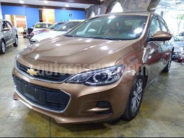 Foto venta Auto usado Chevrolet Cavalier Premier Aut (2019) color Cafe precio $224,900