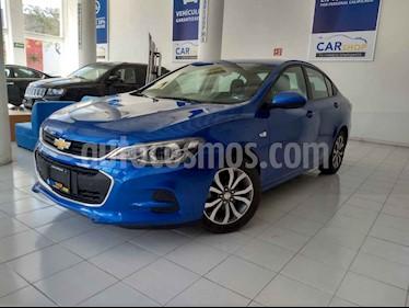 Foto venta Auto usado Chevrolet Cavalier Premier Aut (2018) color Azul precio $203,900
