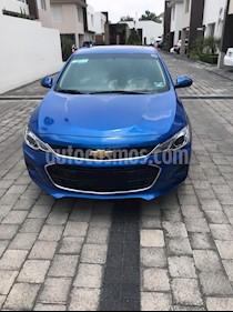 foto Chevrolet Cavalier Premier Aut usado (2019) color Azul precio $269,000