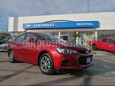 Foto Chevrolet Cavalier Premier Aut usado (2019) color Rojo precio $263,000