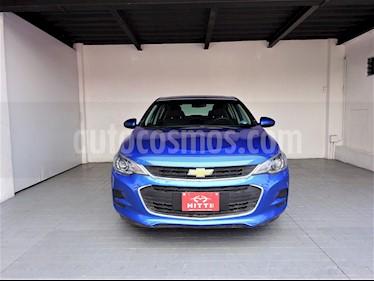 Foto venta Auto usado Chevrolet Cavalier Premier Aut (2018) color Azul Electrico precio $249,000