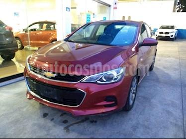 foto Chevrolet Cavalier Premier Aut usado (2018) color Rojo precio $199,900