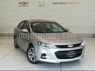 Foto venta Auto usado Chevrolet Cavalier Premier Aut (2019) color Plata precio $295,000