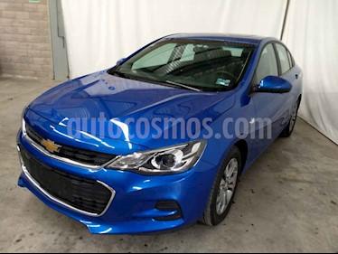 Foto Chevrolet Cavalier Premier Aut usado (2019) color Azul precio $224,900