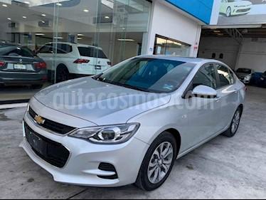 Foto Chevrolet Cavalier Premier Aut usado (2019) color Plata precio $224,900