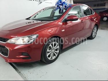 Foto venta Auto usado Chevrolet Cavalier Premier Aut (2018) color Rojo precio $209,000