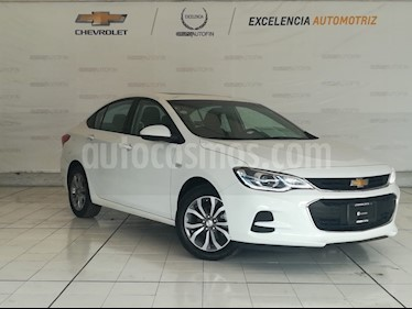 Foto venta Auto Seminuevo Chevrolet Cavalier Premier Aut (2018) color Blanco precio $253,000