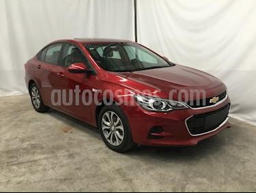 Foto venta Auto usado Chevrolet Cavalier Premier Aut (2018) color Rojo precio $210,900