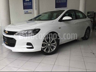 Foto venta Auto usado Chevrolet Cavalier Premier Aut (2018) color Blanco precio $203,900